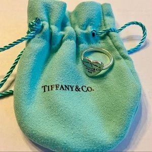 Tiffany & Co. Return to Tiffany Heart Ring